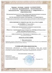 СВИДЕТЕЛЬСТВО ОБ АТТЕСТАЦИИ - 0004